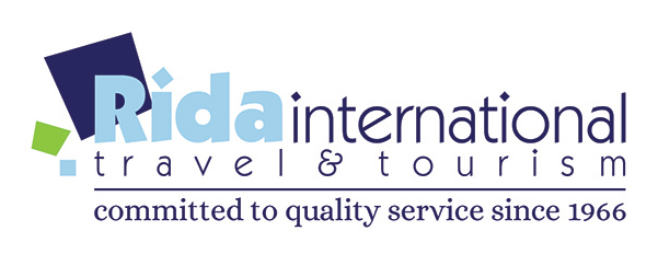 Partner Rida international travel and to